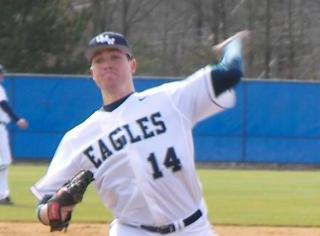 Mancari, Jordan, Black Lead Five UMW Players on All-CAC Baseball Team
