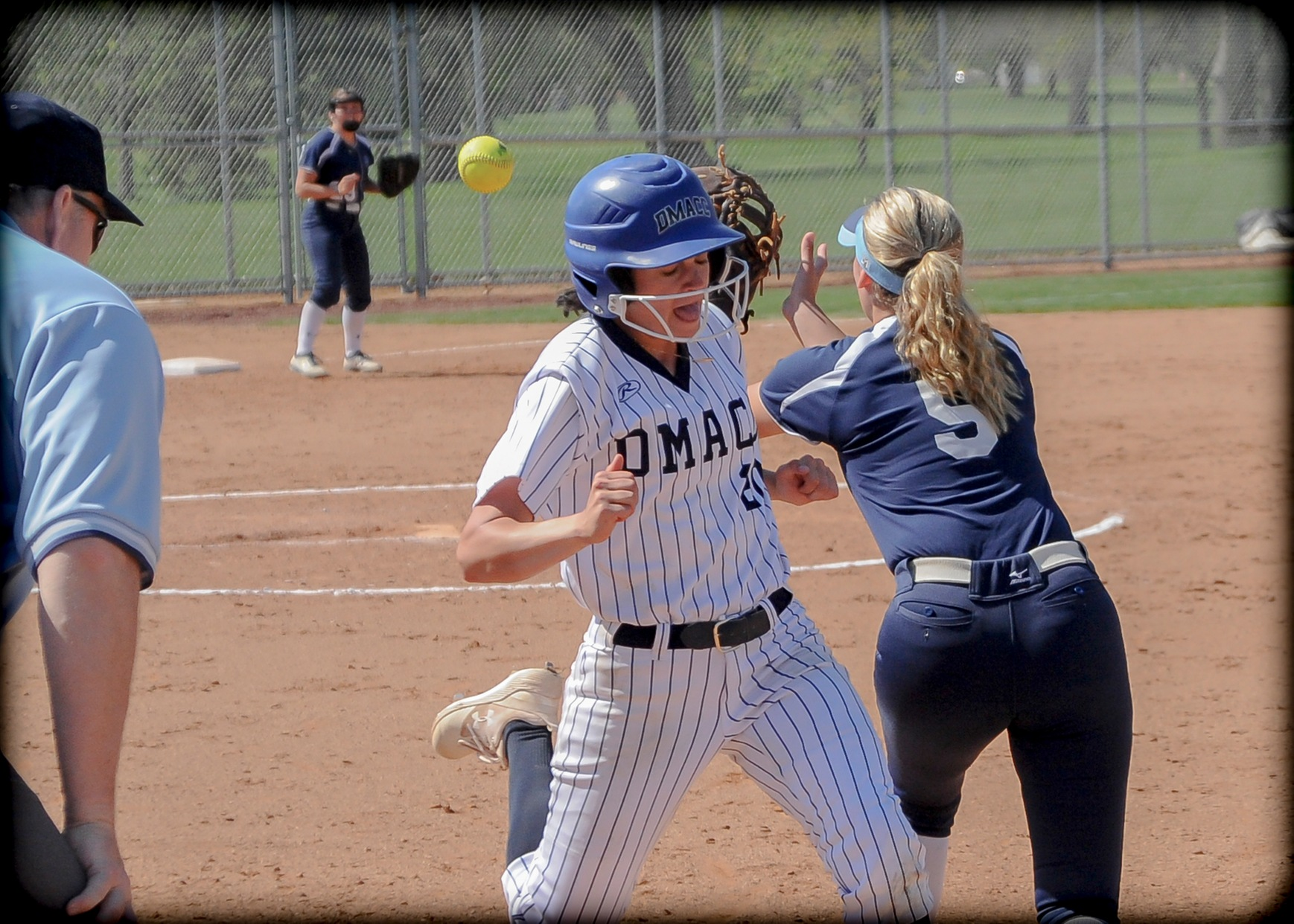 DMACC softball team beats KCC, falls to Phoenix CC in NJCAA Division II National Championship