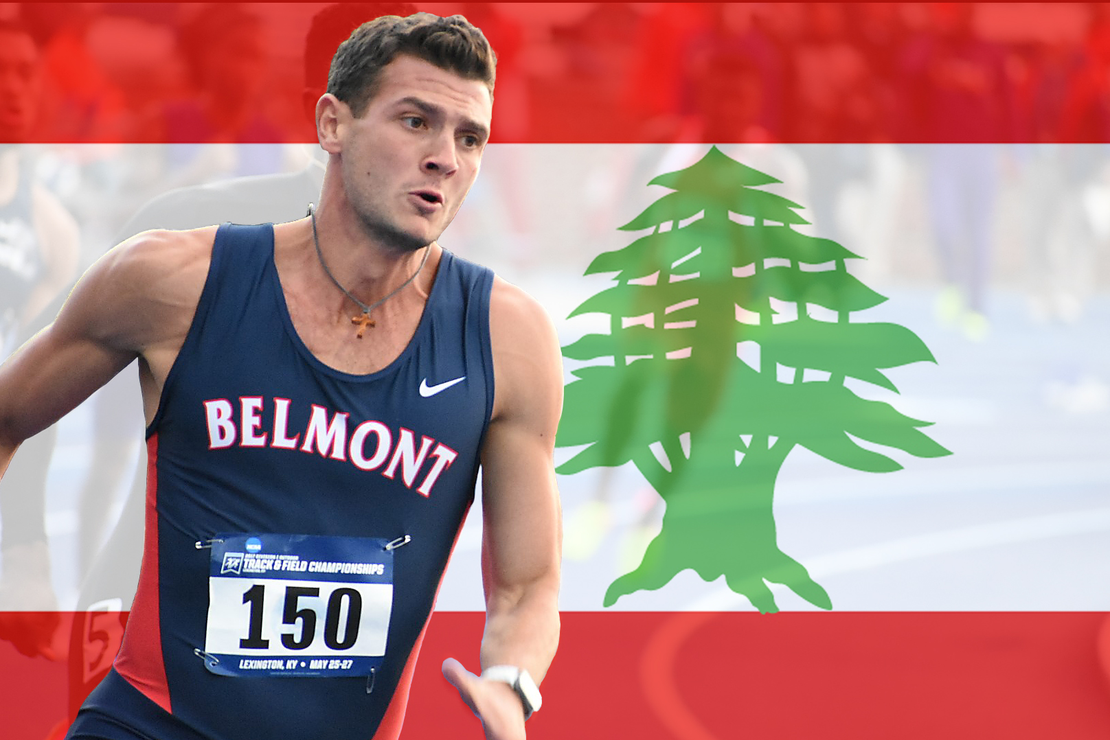 Nammour to run for Lebanon
