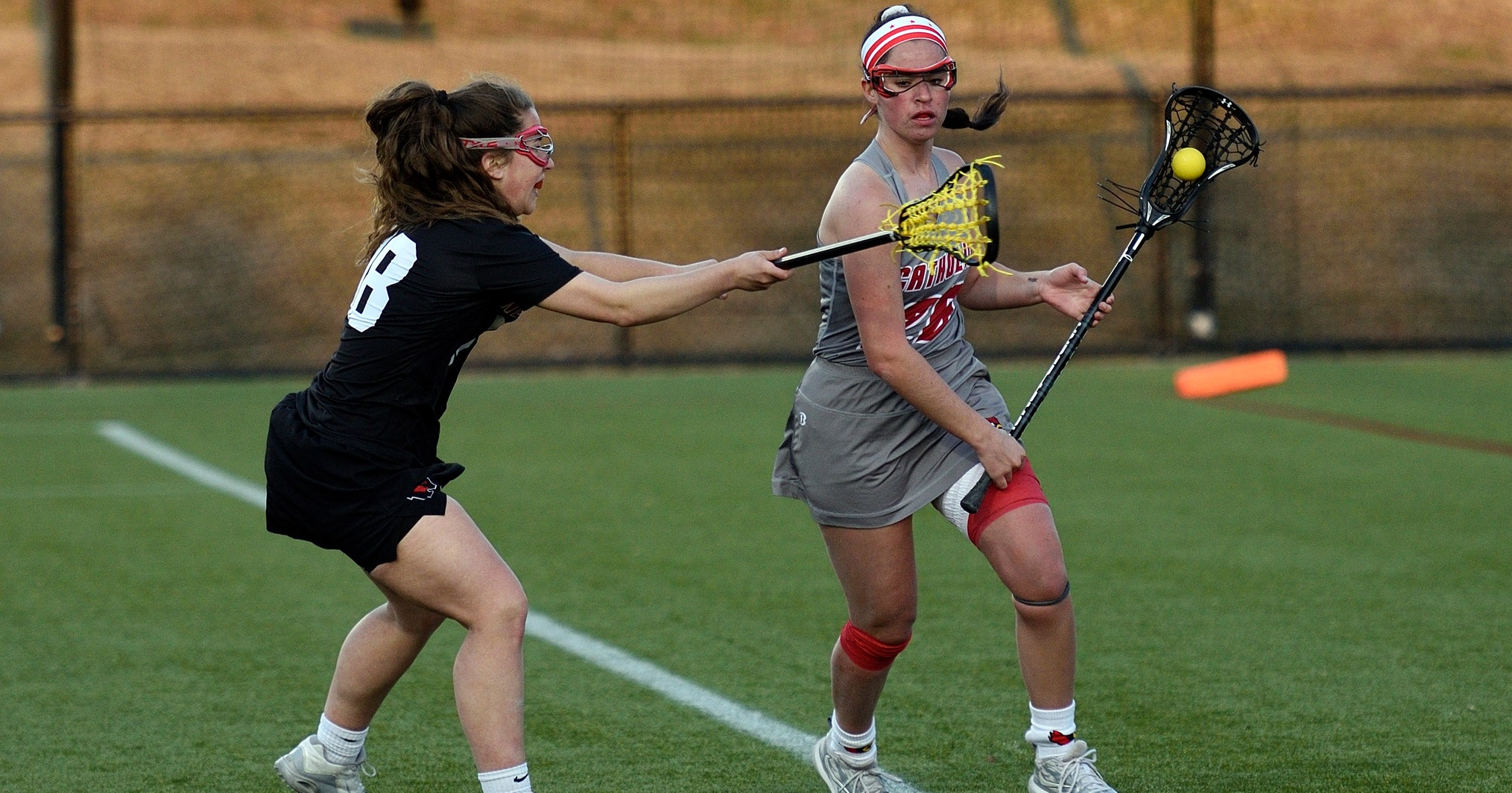 No. 16 Cardinals Fall to No. 12 Wesleyan (CT) at US Lacrosse