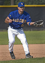 UCR Takes Series With a 13-4 Victory Over UCSB