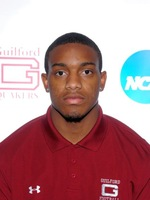 Chris Walton, Jr. full bio