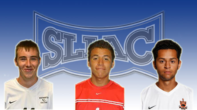 Record Seven Blue Jays Named First Team All-Conference