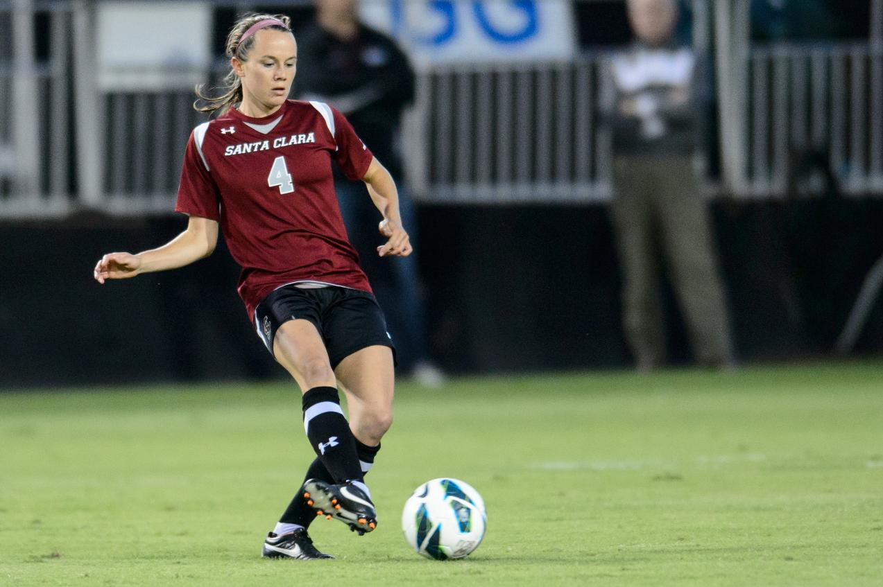 Broncos' Attack Defeats LMU; Final Home Match and Senior Day on Sunday