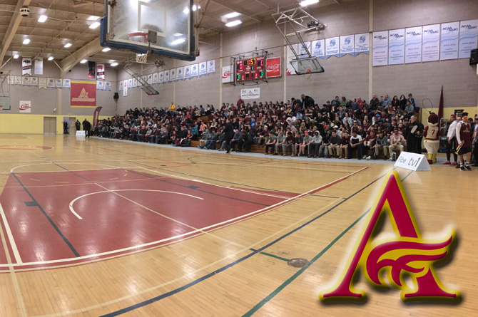 Mount Allison to host CCAA Women's Basketball Nationals