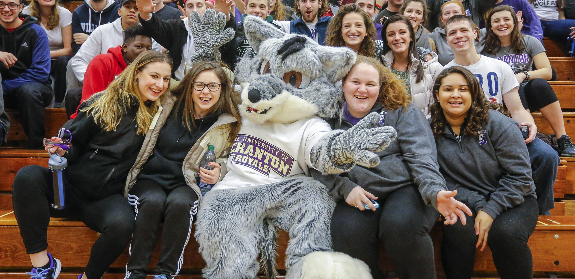 University of Scranton Athletics To Celebrate NCAA Division III Week