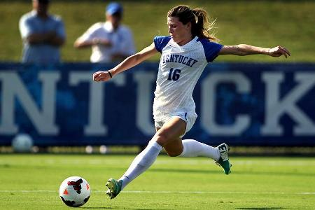 Arin Gilliland of Kentucky Named Honda Inspiration Award Winner