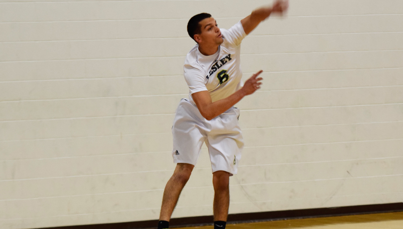Fontbonne Downs Men's Volleyball