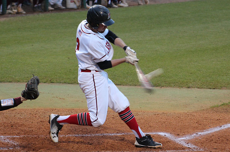 Baseball: Maryville blanks Panthers 2-0 in first game of USA South series