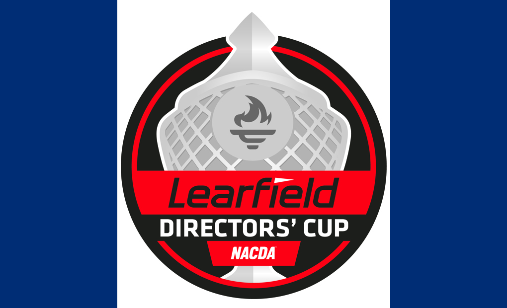 Emory Athletics Finishes Ninth In 2016-17 Directors' Cup Standings