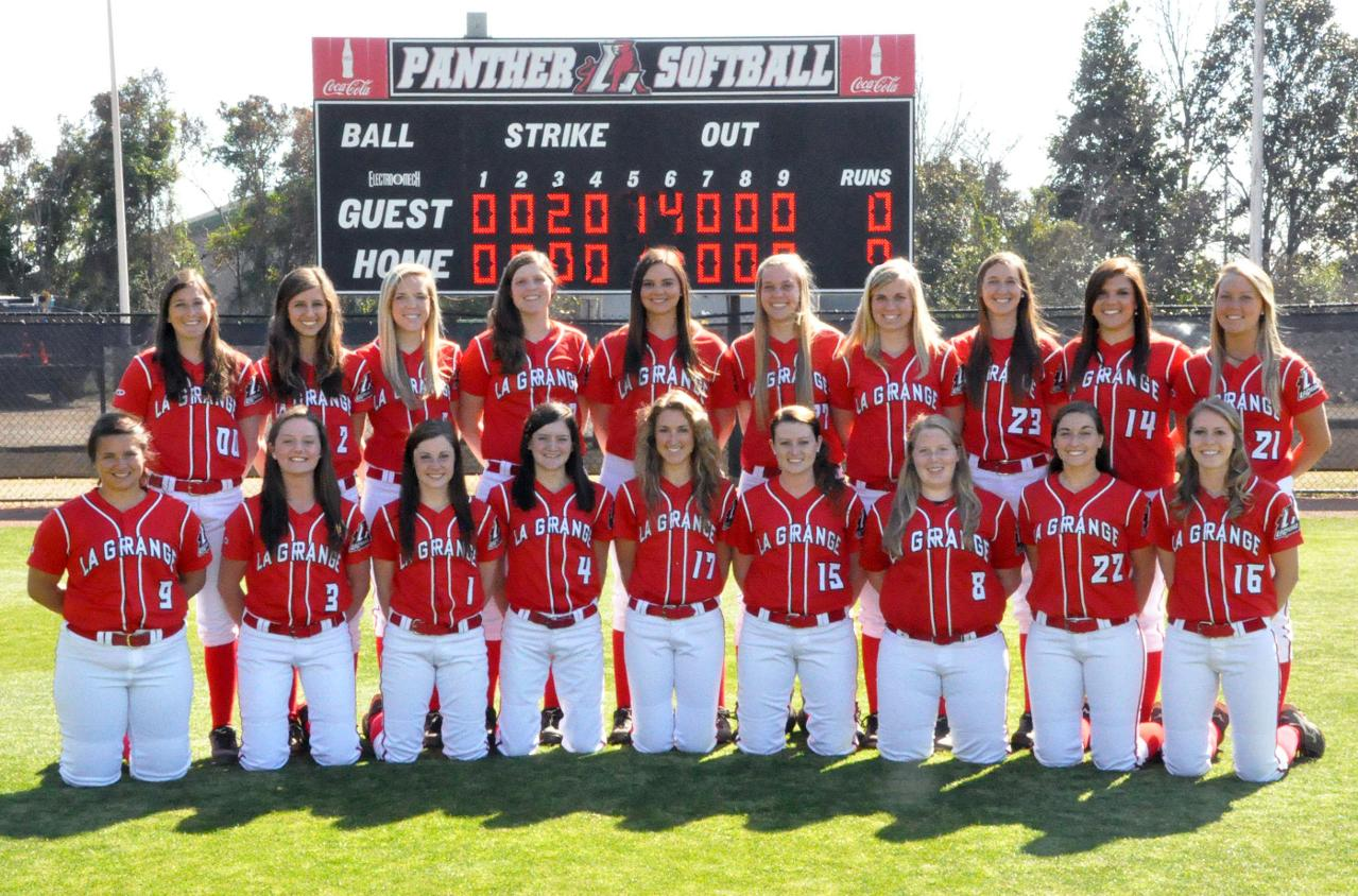 Softball: Rain washes out Sunday games; Panthers eighth seed for USA South Tournament