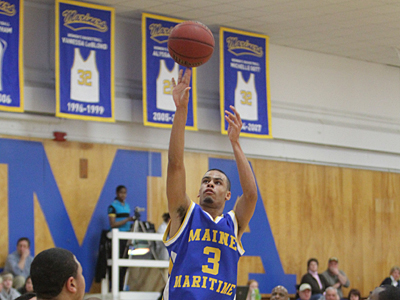Johnson Edges MMA For NAC Win 68-66
