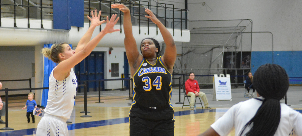 Women's Basketball Ends Season With 63-55 Setback At Post