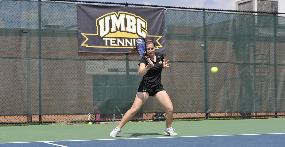 Women's Tennis Edged, 4-3, at Richmond