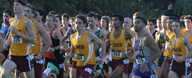 Thumbnail photo for the Cross Country at Pomona-Pitzer Invite gallery