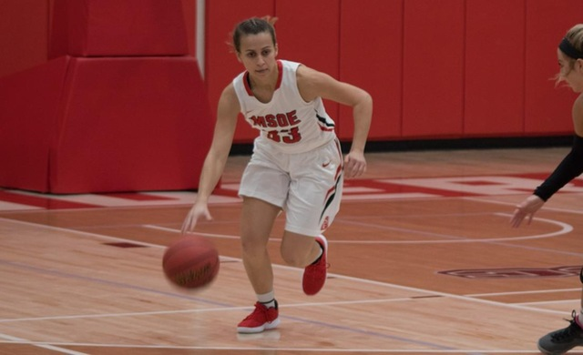 WBB Falls In Season Opener