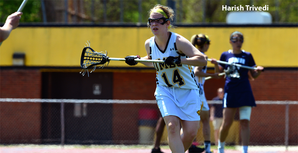 Women's Lacrosse Cruises Past Mount St. Mary's, 15-2
