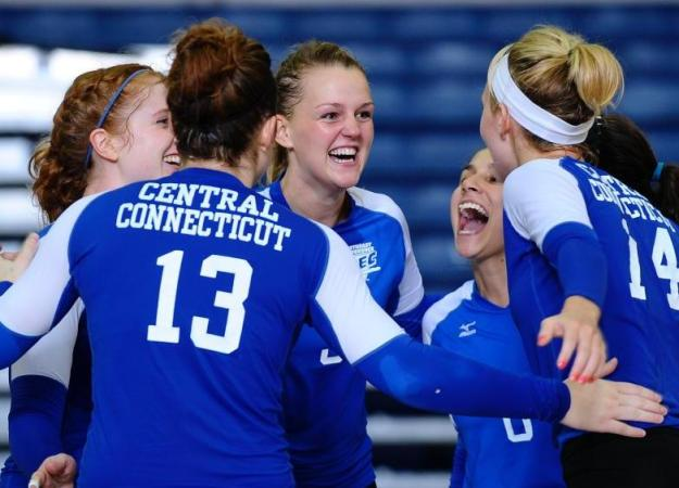 Volleyball Earns AVCA Academic Award
