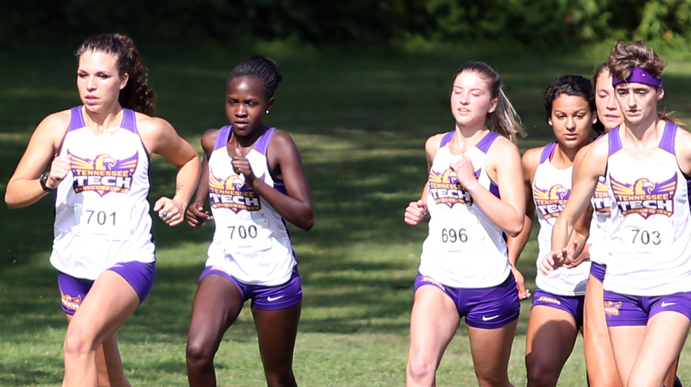 Golden Eagle cross country to compete at Crimson Classic on Friday