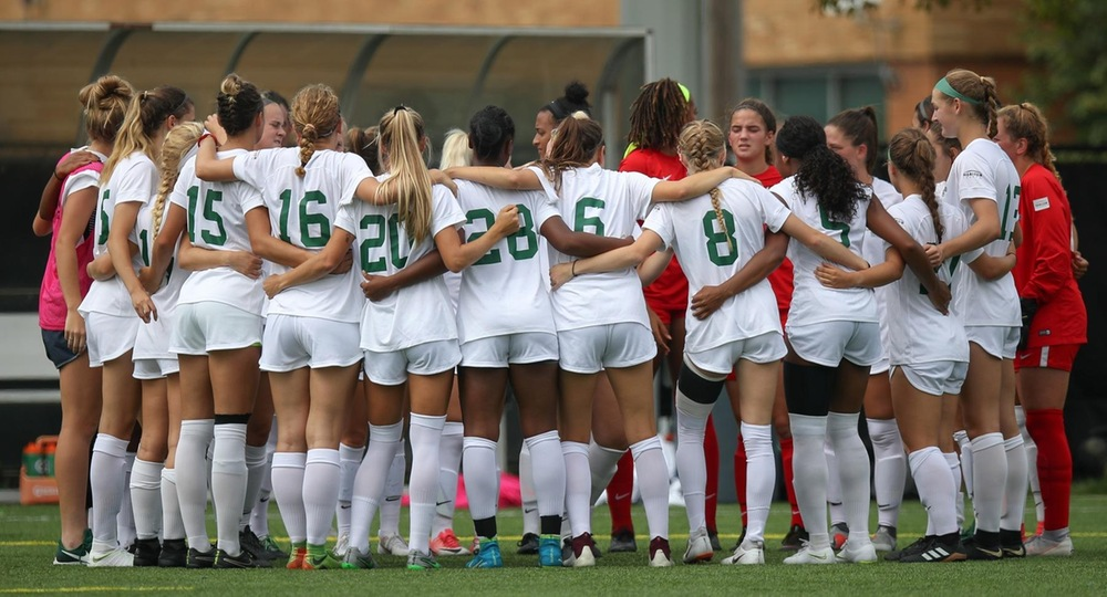 Cleveland State's Season Ends in Title Match