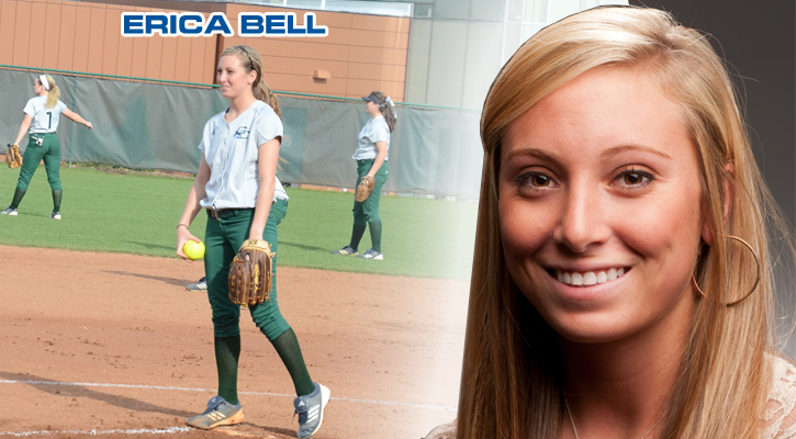 Bell Named Bobcat Athlete of the Week