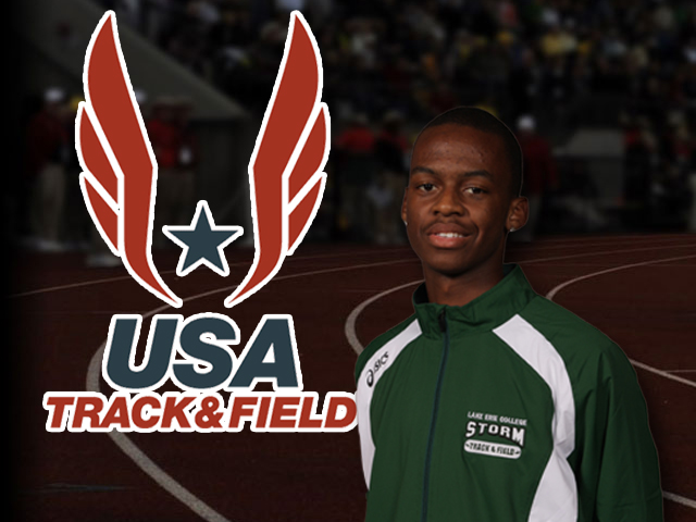 Dudley Set to Compete at USA Junior Outdoor Championships