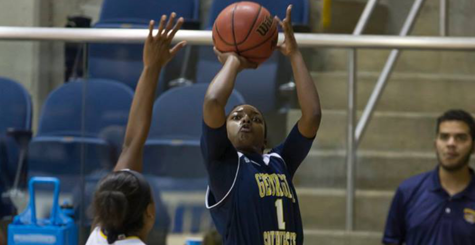 Slow Start Hurts Lady Canes At Young Harris