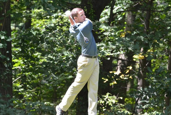 Men's Golf Drops Season Opener to Yeshiva on Friday Afternoon
