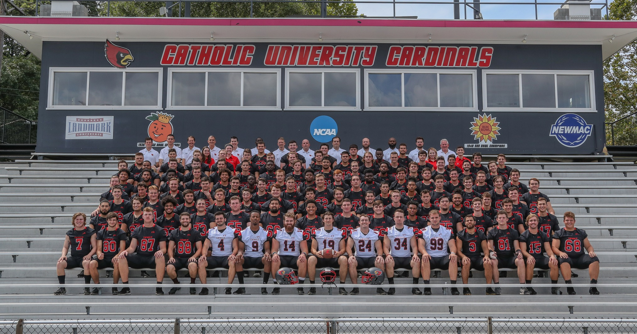 Cardinals Open 2019 Season at Home Against Kenyon