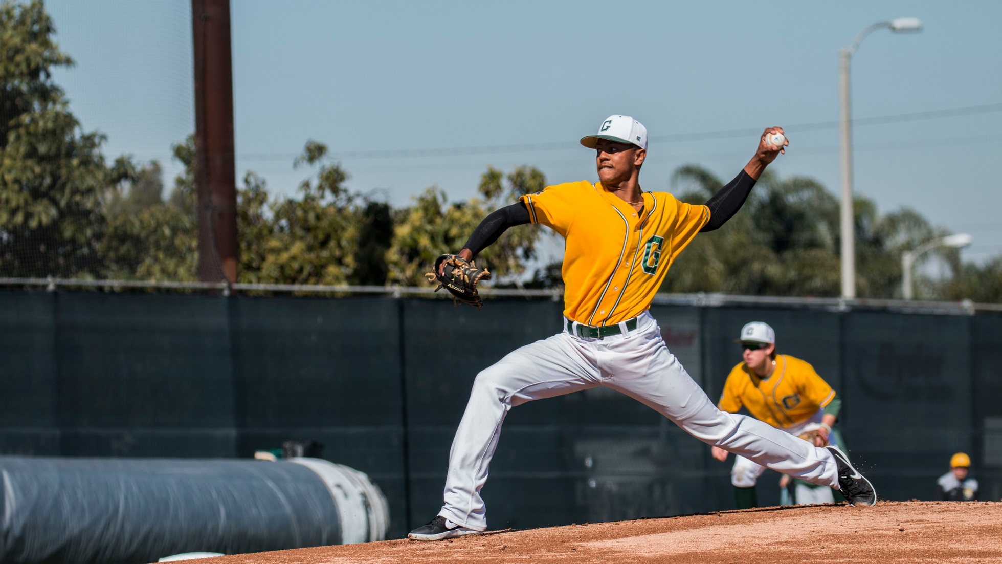 Baseball: Offense Struggles to Score in Doubleheader Sweep