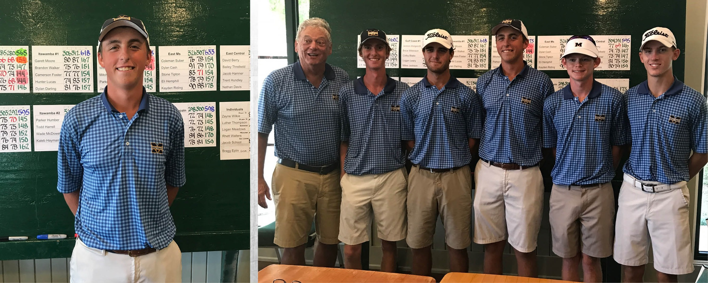 Wedgeworth, No. 1 MGCCC storm back