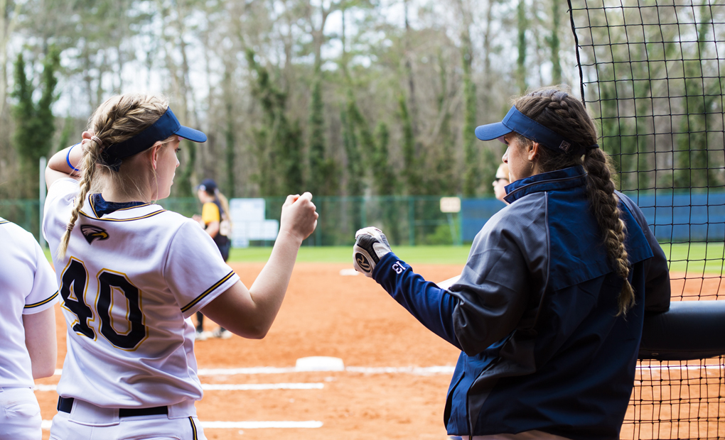 Emory Softball Travels To Piedmont For NCAA Regional Play