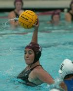 Water Polo Places Fifth at WWWPAs