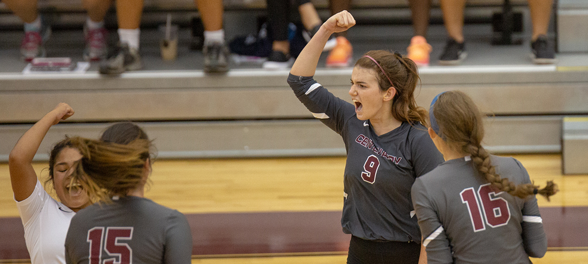 Volleyball To Participate In University of Texas-Dallas Tri-Match This Weekend
