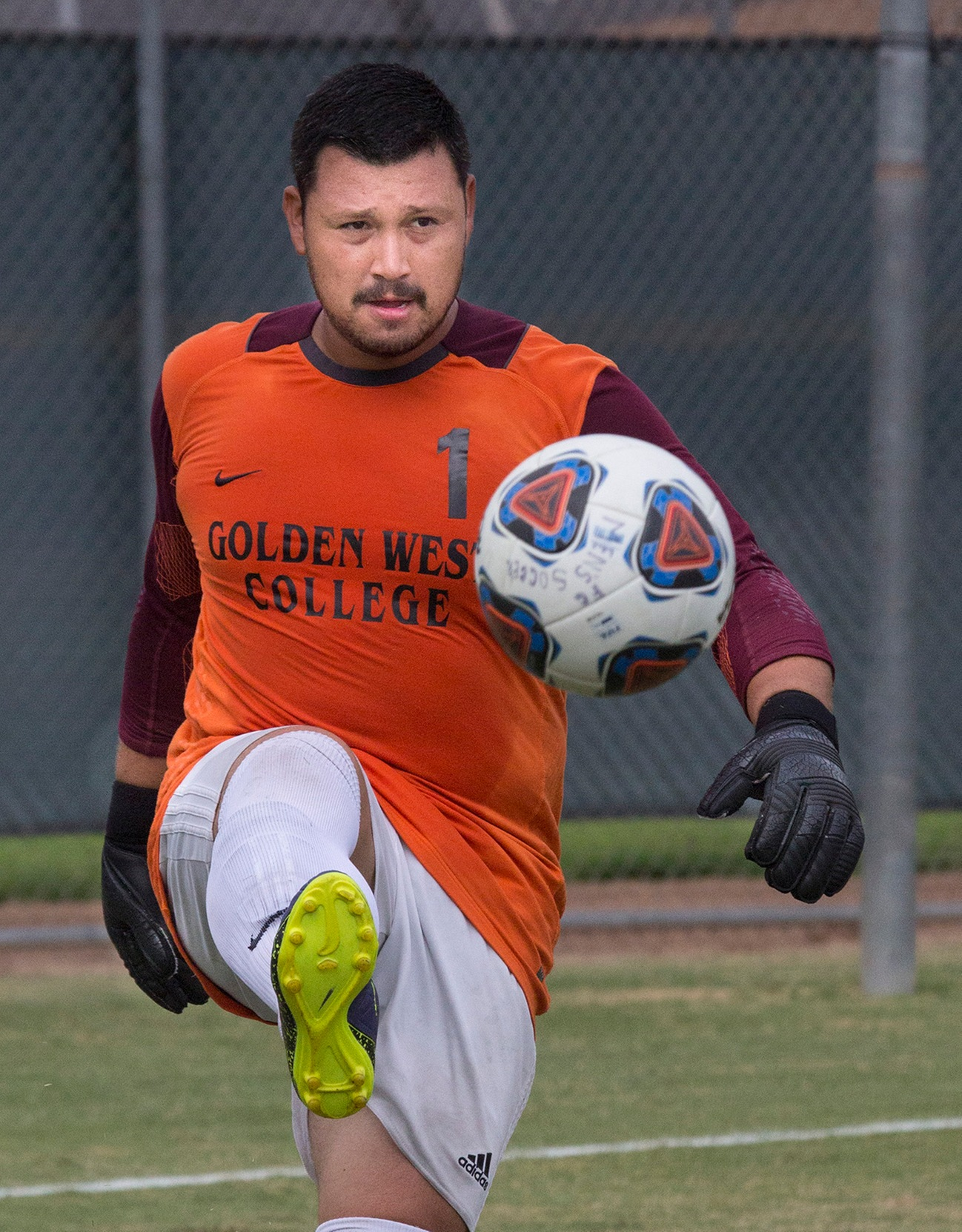 Morales and Juarez Net a Goal in Win