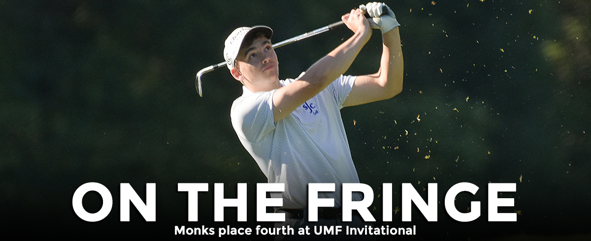 Monks Place Fourth in UMaine-Farmington Invitational