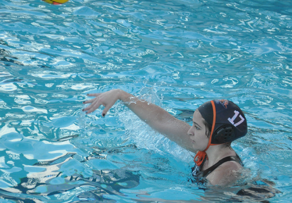 La Verne Tops Caltech in SCIAC Affair