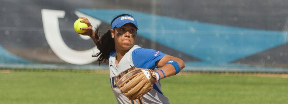 Gauchos Capture Series Win Over Long Beach State