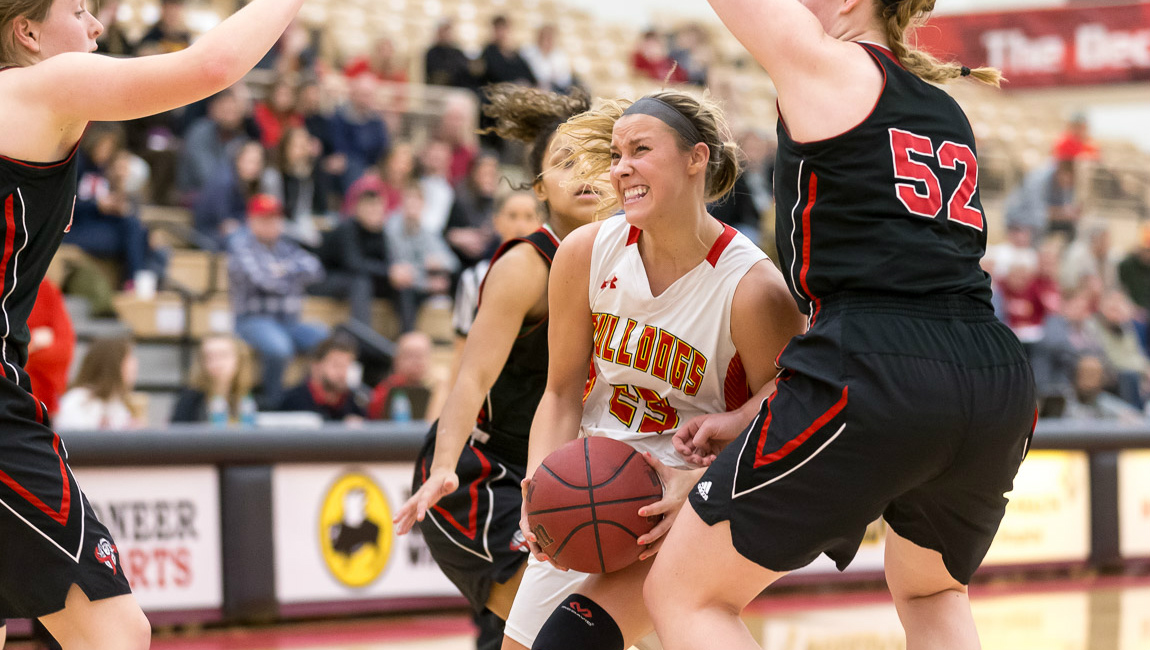 Ferris State Suffers First Loss Of Year After Close Women's Basketball Setback To Lewis