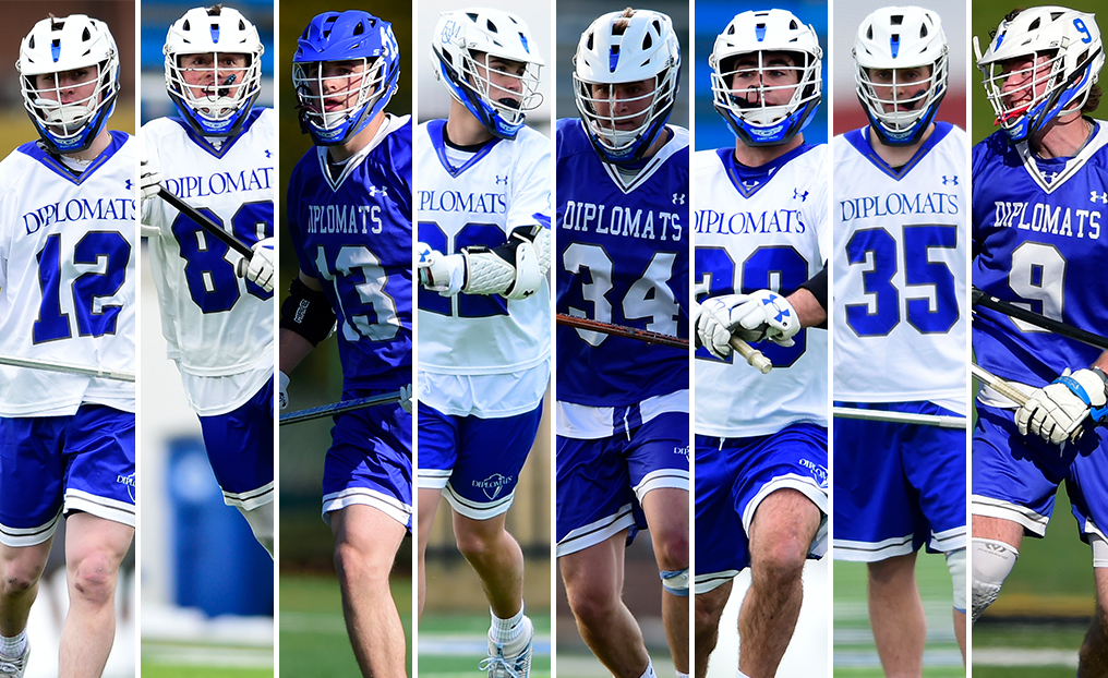 Eight Named All-CC; Keating Nabs Offensive Player of the Year