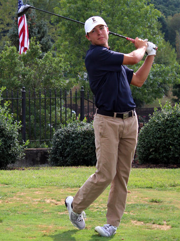Emory & Henry Men's Golf To Compete In King Invitational Monday And Tuesday
