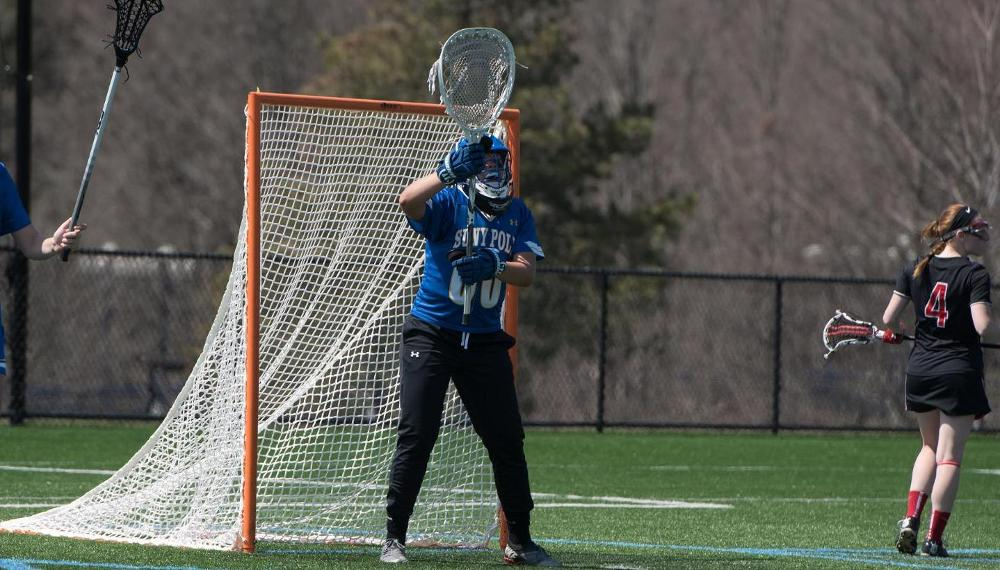 WLAX: Women's Lacrosse Comes Up Short at Canton