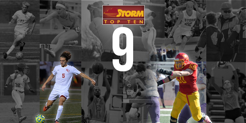 #StormTop10 of 2014-15: No. 9