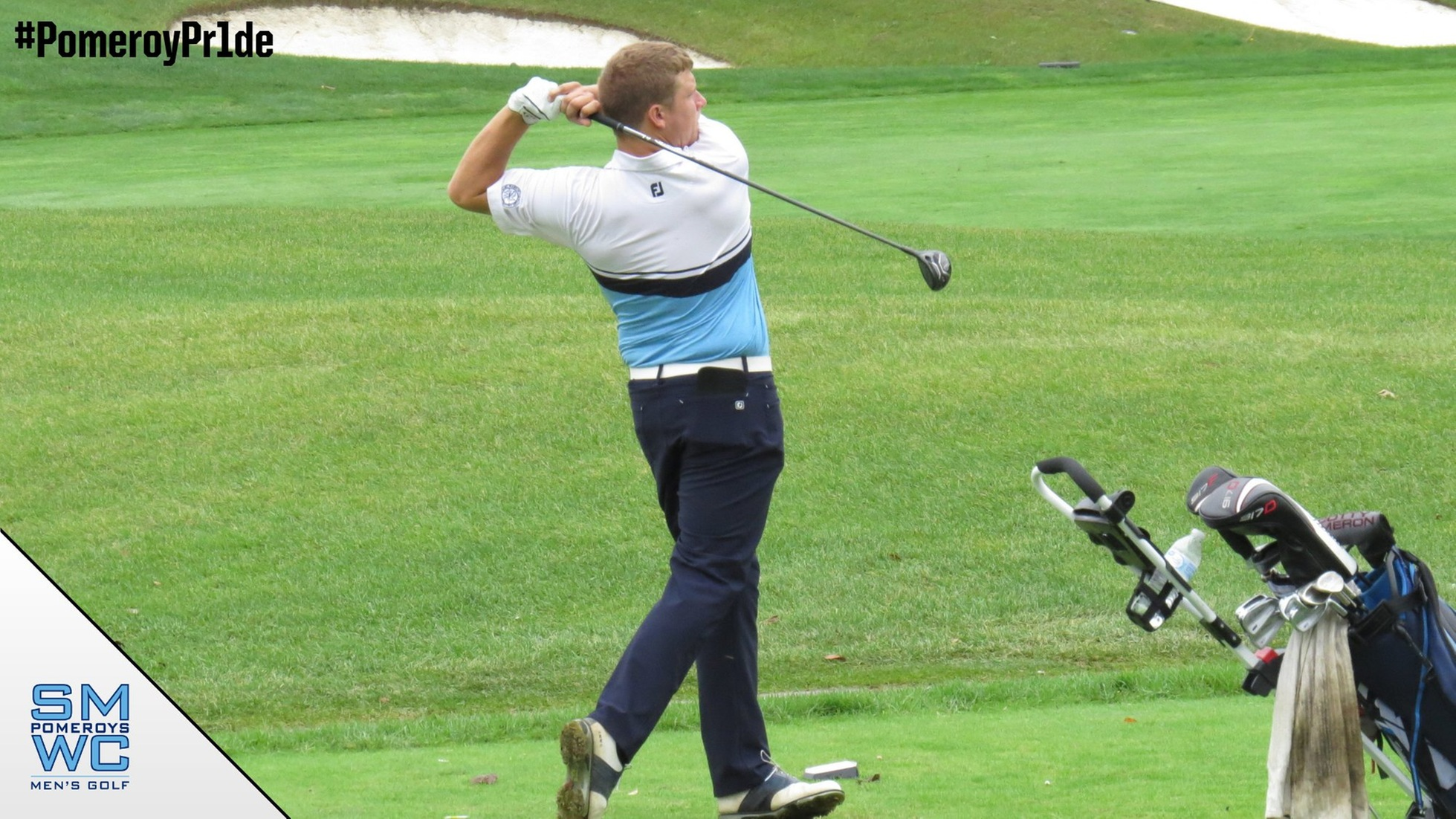 Men's Golf Struggles at Phoenix Invite; Kuppler Takes 21st