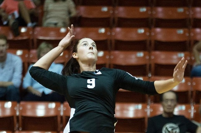 Tiger Volleyball Finishes 1-1 on Day One of UNC Classic