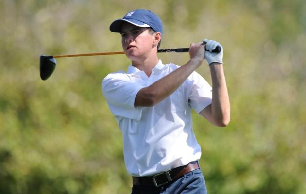Coker Men's Golf Ready For Jay Jenison Memorial