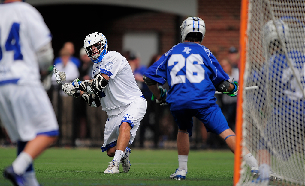 F&M Takes Down Elizabethtown in NCAA Second Round