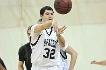 Anthony Trapasso '14 (courtesy Sportspix)