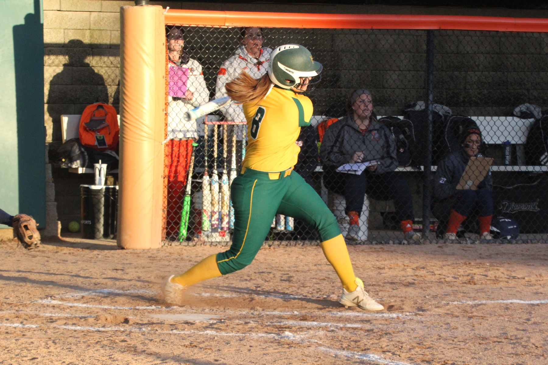 Fitchburg State Clipped By Salem State, 6-5