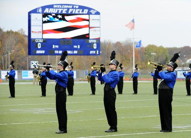 CCSU to Host CIAC Football Finals